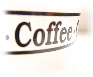 Coffee Solutions - packages